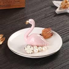 art deco svan ring holder images Flamingo ring holder dish sangyn jpg