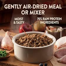 wellness core tender bites grain free natural dry dog food mixer
