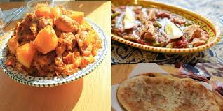 cuisine tunisienne les basiques de la cuisine tunisienne spécial ramadan chez mille