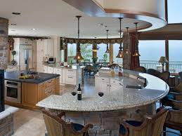 kitchen design stunning fresh kitchen islands with breakfast bar