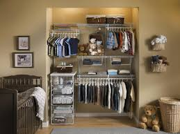 baby closet organizers and dividers hgtv