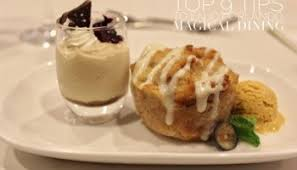 Best Thanksgiving Dinner In Orlando Get The Most Magic From Visit Orlando Magical Dining Month Go