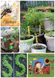 1503 best alphabet garden images on pinterest diy and a
