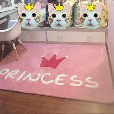 online get cheap pink rug children room aliexpress com alibaba