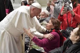 ladari a le pape invite les pasteurs 罌 罨tre proches du peuple affirme mgr