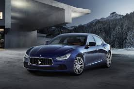 maserati coupe 2014 2014 maserati ghibli priced at 66 850 rated iihs 2013 top safety
