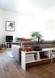 Home And Interior Narrow Sofa Table At Home And Interior Design Ideas Narrow