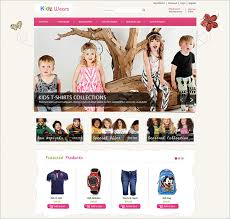 14 kids u0026 children magento themes u0026 templates free u0026 premium
