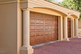 Garage Door Repair Okc by The Dangers Of An Old Garage Door Neighborhood Garage Door