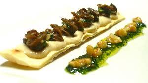 recette de cuisine libanaise avec photo ouvre toi sésame escargots à la libanaise sauce taratour
