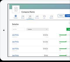 sales salary guide company salaries glassdoor
