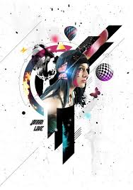poster design with photoshop tutorial how to create an amazing mixed media poster in photoshop photoshop