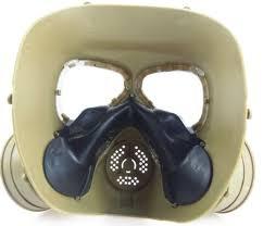 amazon com myheartgoon airsoft paintbal dummy gas mask fan for