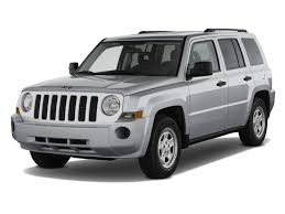 white jeep patriot back 2010 jeep patriot are you game