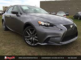 sporty lexus 4 door 2016 lexus is 350 awd f sport series 2 review youtube