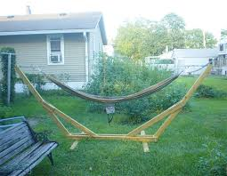 12 diy hammock stands for total relaxation u2013 diys to do