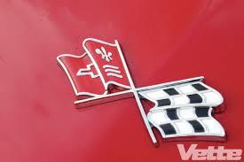 c3 corvette flags 1972 chevrolet corvette jewelry for your shark magazine