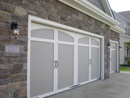 Garage Style Homes Garage Door And Exterior Trim Lancia Homes