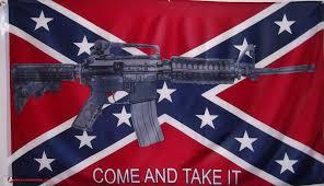 Zavala Flag Polyester Flags Louisiana Rebel