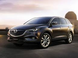 small mazda mazda cx 9 news and information autoblog