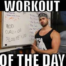 Crossfit Open Meme - crossfit memes on twitter best wod i ve ever seen crossfit