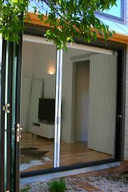 Patio Door Screens by Beautiful And Attractive Sliding Patio Doors With Screens