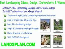 mobile home yard design mobile home front yard landscaping ideas pictures youtube