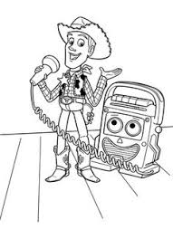 toy story buzz lightyear free printable coloring pages kids