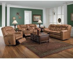 Loveseat With Recliner Lane Talon Double Reclining Console Loveseat Lane Furniture