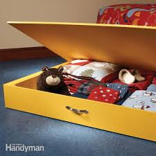 How Do You Make A Wooden Toy Box by Creative Toy Storage Ideas Andrea U0027s Notebook