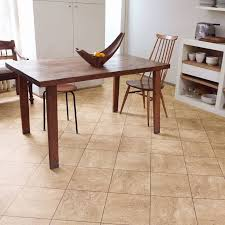rona brown kitchen cabinets tile flooring range wood and effect floors