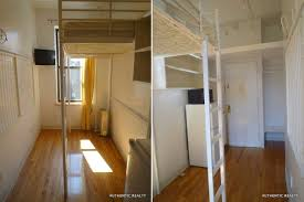 Brilliant 40 Medium Wood Apartment Curbed Ny Archives Nyc Micro Apartments Page 1
