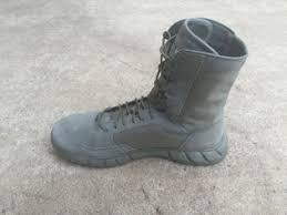 oakley light assault boot review oakley si light assault sage green boots us patriot