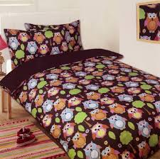 owl bedding sets quilt duvet covers for