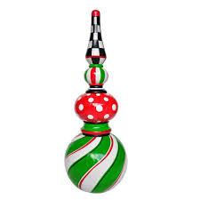 Miniature Led Christmas Tree Artificial Christmas Trees Christmas Trees The Home Depot