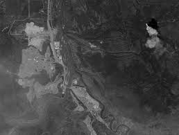 Alberta Wildfire Satellite Images by Infra Vision A Satellite Superpower U2013 Planet Stories U2013 Medium