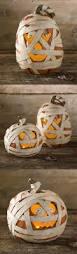 halloween party favor ideas lighted mummy pumpkins secret of the mummy u0027s tomb egyptian