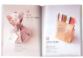 japanese present wrapping hello sandwich gift wrapping