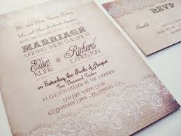 cheap wedding invitation sets best 25 cheap invitations ideas on rustic wedding