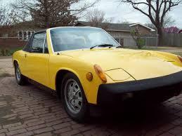 porsche 914 modified mid engine mongrel 1973 porsche 914 what it u0027s lik hemmings