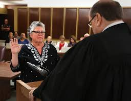 1 garden court family law chambers new county treasurer assumes post news the hutchinson news
