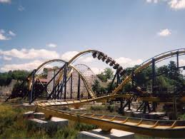 Abandoned 6 Flags Watch Drone Explores Abandoned Amusement Park In Geauga Lake