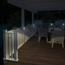 Kichler Deck Lights Professional Landscape Lighting Techniques