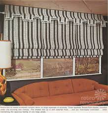 exclusive 22 page beauti vue catalog of 1970s woven wood roman