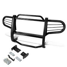 jeep front grill guard 02 07 jeep liberty kj front bumper protector brush grille guard