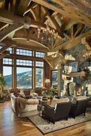 mountain home interiors interior design cool mountain home interiors room design ideas