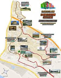 Map Running Route by Running Race Route Maps Gallery Just Run Lah Part 5
