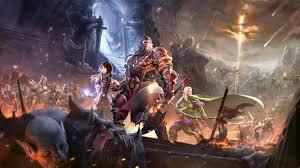 crusaders of light mmorpg crusaders of light is netease s latest mobile mmo gamesbeat