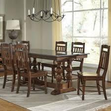 Dining Room Furniture Dallas Dallas  Piece Extension Dining - Dining room furniture dallas