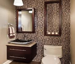 backsplash ideas for bathrooms 10 decorative small bathroom backsplash ideas with pictures